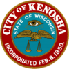 Kenosha city seal.png