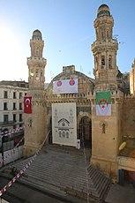 Turcs En Algerie Wikipedia