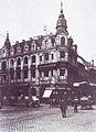 Kettwiger Straße, Ecke Lindenallee, Essen um 1910.jpg