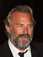 Kevin Costner attendin the Toronto Internaitional Film Festival in 2014.