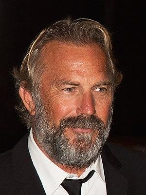 Costner, Kevin (1955-)
