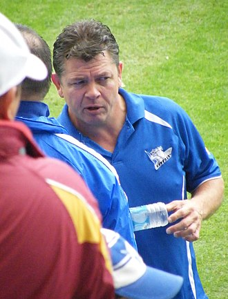 Kevin Moore (rugby league) - Image: Kevin Moore