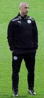 Kevin Phillips (footballer) English footballer