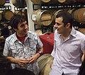 Kevin Rose et Gary Vaynerchuk chez Crushpad.jpg