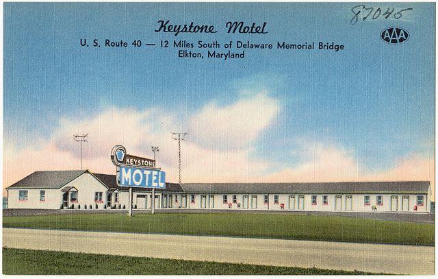 Motel  Elkton Md Phone Number