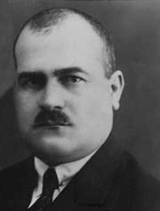 Ali Kılıç - Image: Kilic Ali Bey