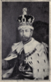 King George V Emperor of India.xcf