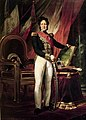 King Louis-Philippe I, painting Horace Vernet.jpg