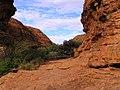 Kings Canyon, Australia, 2004 - panoramio (2).jpg