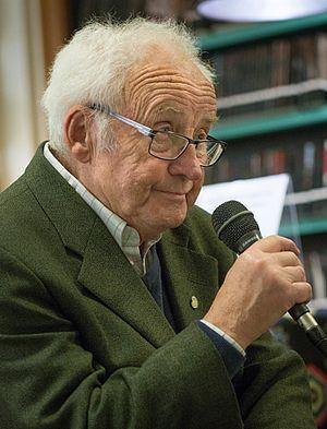 Kjell-Olof Feldt - Image: Kjell Olof Feldt in 2016