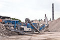 Kleemann MR 130 Z EVO mobile impact crusher.jpg