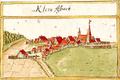 Kleinaspach, Aspach, Andreas Kieser.png