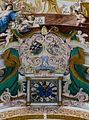 Kloster Fürstenfeld - Maria Himmelfahrt - Decke - Uhr 004.jpg
