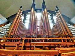 Knokke, Heilig Hart (Klais-Orgel, Prospekt Mitte) (6).jpg