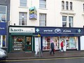 Knotts of Newtownards - Boots Pharmacy - geograph.org.uk - 1618494.jpg