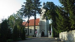 Morzewo, Greater Poland Voivodeship Village in Greater Poland Voivodeship, Poland