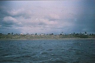 Vinogradovsky District District in Arkhangelsk Oblast, Russia