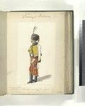 Koninklijk Holland. Hussar van de Kon. Garde. 1806 (NYPL b14896507-101483).tiff