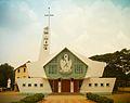 Koonammavu Chavara church Kochi.jpg