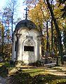 Koplyčia Antakalnio kapinėse.JPG