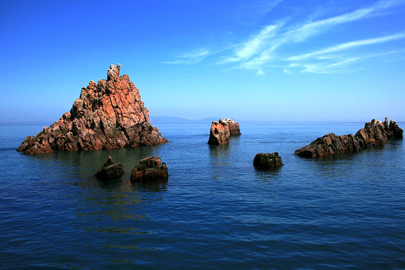 File:Korea-Hongdo Island-01.jpg