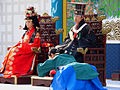 Korea-Seoul-Royal wedding ceremony 1347-06.JPG