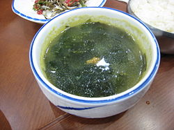 Korean soup-Miyeokguk-01.jpg