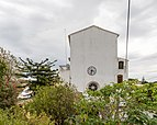 Korfu (GR), Kassiopi, Panagia-Kassopitra-Kirche -- 2018 -- 1086.jpg