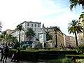 Korsika – Ajaccio – Plaza Foch - Monument Napoleon Bonaparte - panoramio.jpg