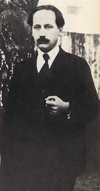 President of the League of Communists of Yugoslavia - Kosta Novaković