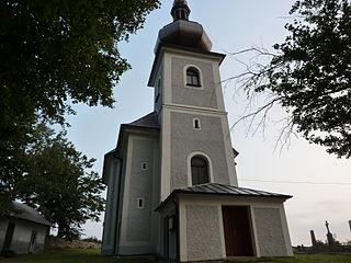 Dětřichov nad Bystřicí Municipality and village in Moravian-Silesian Region, Czech Republic