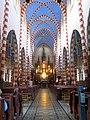 Kostel svatého Josefa (Přemyšl) - hlavní loď.jpg