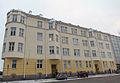 Kotila building 2014.jpg