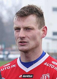 Antonín Křapka Czech footballer