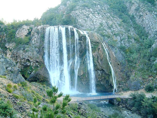 640px Krcic Knin Croatia #TCR2014 Jour 7: Laventure commence vraiment en Croatie transcontinental