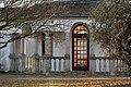 Kremsmünster Stift Gartenhaus Moschee Tür oben.jpg