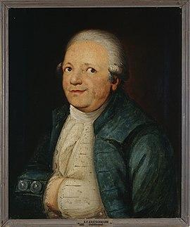 Karl Friedrich Kretschmann