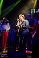 Kris Allen & Fans at The Hamilton DC-69 (8153337947).jpg
