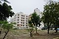 Krishnachura Students Hostel - Satyendra Nath Bose National Centre for Basic Sciences - Salt Lake City - Kolkata 2013-01-07 2656.JPG