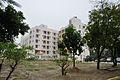 Krishnachura Students Hostel - Satyendra Nath Bose National Centre for Basic Sciences - Salt Lake City - Kolkata 2013-01-07 2656.JPG