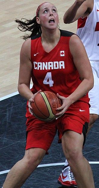 Krista Phillips - Krista Phillips at the 2012 Summer Olympics