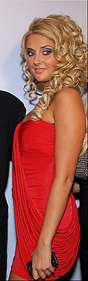 Kristina Shannon: Age & Birthday
