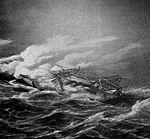 Kronprinz im Sturm auf der Nordsee-Illustrirte Zeitung.jpg