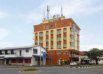 Kudat - The Ria Hotel