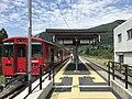 Kumamoto-JR-Tateno-station-platform2020.jpg