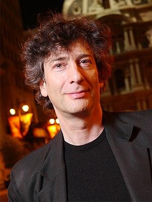 Gaiman, Neil (1960-)