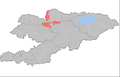 Kyrgyzstan Panfilov Raion.png