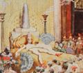 L'agonie (1902) Par-dessus les epaules, les Brunusiniens virent Elagabalus (cropped).png