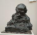 L.N.Tolstoy by N.A. Andreev (1905, Tretyakov gallery) 01 by shakko.JPG