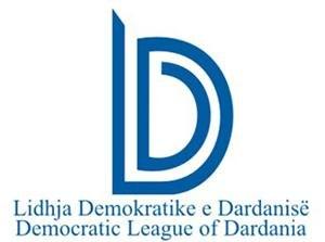 Democratic League of Dardania